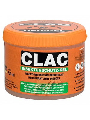 CLAC Deo-Gel Fly Repellent