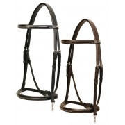 Tekna® Fancy Stitched Endurance Bridle