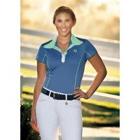 Romfh® Competitor Show Shirt- Short Sleeve