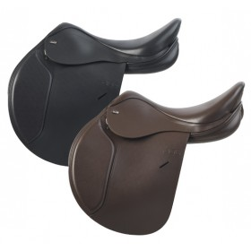 Tekna® Club Saddle- Smooth