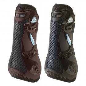 Veredus® Carbon Gel VENTO Open Front Boots