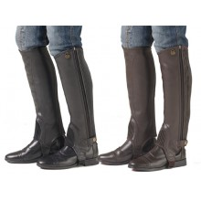 Ovation® EquiStretch II Half Chaps - Ladies'