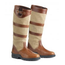 Ovation® Country Boot:  Cora
