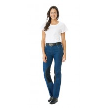 Ovation® Rider's Boot Cut Jean