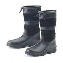 Ovation Ladies Fashion Blizzard Boots Ovation Country Boot Quinn