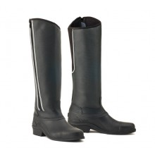 Ovation® Blizzard Tall Rider Zip Boot