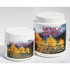 Officinalis® Arnica 90% Muscle Gel-1L