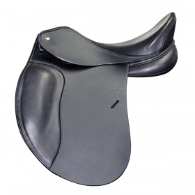 LeTek PLUS Dressage Saddle by Tekna®