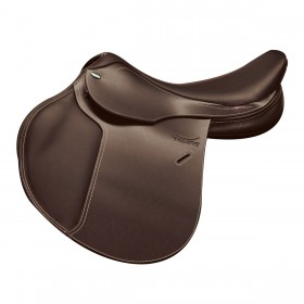 Tekna® S Line Close Contact Saddle- Smooth