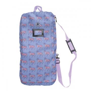 Centaur® Rainbow Horse 6-Bridle Organizer Bag