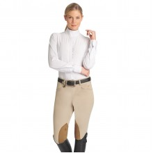 Ovation® TS Hunter Side Zip Breech