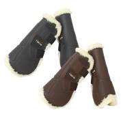 Tekna® Synthetic Sheepkin-Lined Tendon Boots