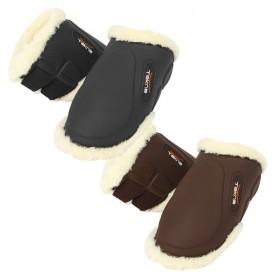 Tekna® Synthetic Sheepkin-Lined Fetlock Boots