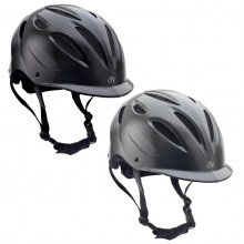 Ovation® Protégé Gloss Crackle Helmet