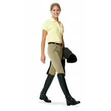 Ovation® EuroWeave™ Pull On Breech - Child's