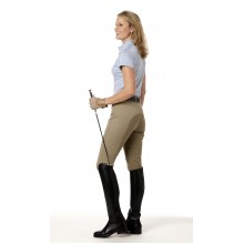 Ovation® EuroWeave™ DX Full Seat Breech - Ladies'