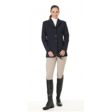 Ovation® Stretch Wool Show Coat- ladies