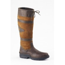 Ovation® Country Boot: Duncan