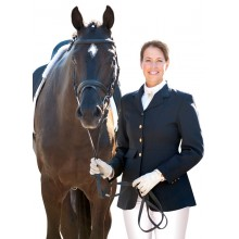 Ovation® Ladies Dressage Frock- Plus Sizes