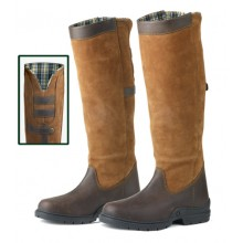 Ovation® Country Boot: Ainsley