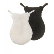 Europa Sheepskin English Seat Saver