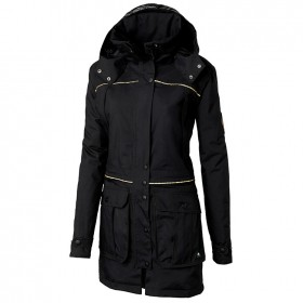 Mountain Horse® Wyndham 3 in 1 Coat