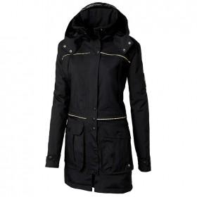 Mountain Horse® Wyndham 3 in 1 Coat