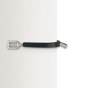 Centaur® Stainless Steel Rubber Side Spur