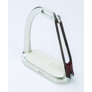 Centaur® Stainless steel Fillis Peacock Irons