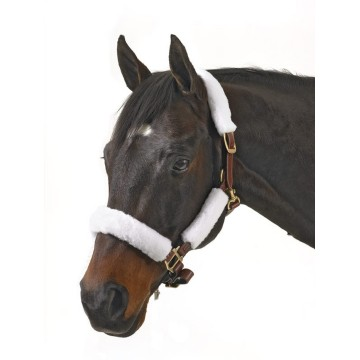 Centaur® Fleece Halter Tube Kit