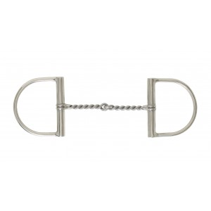 Centaur® Stainless Steel King Dee w-Single twisted wire