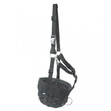 Centaur® Adjustable Comfort Muzzle- Horse