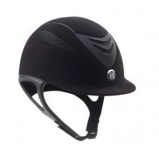 One K™ Defender- Suede Helmet