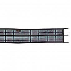 Pessoa® Alpine 1200D Aisle Guard