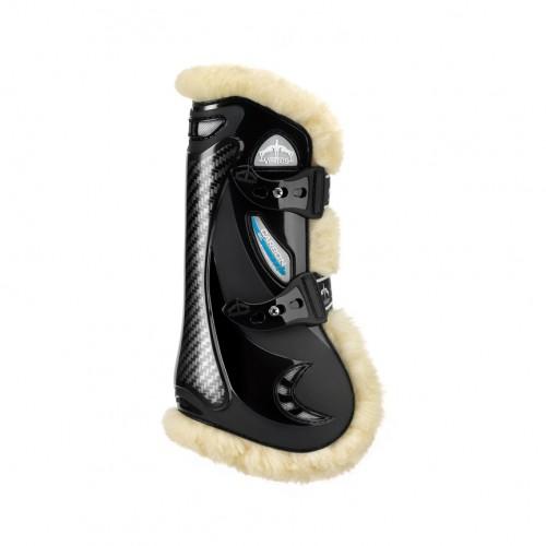 VEREDUS Carbon Gel Vento Open Front Boots