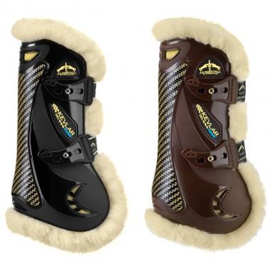 Veredus® STS™ Kevlar® Gel Vento™ Open Front Boots