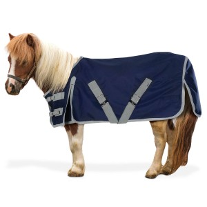 Centaur® 1200D Mini Horse Turnout Blanket- 200g
