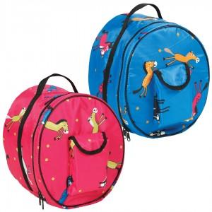 Centaur® Pony Print Helmet Bag