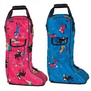 Centaur® Pony Print Tall Boot Bag