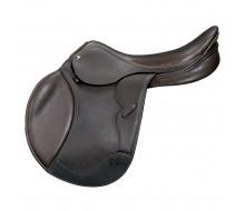 Pessoa® Gen-X3™ Saddle - Dark Havana