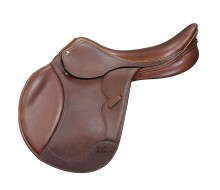 Pessoa® Gen-X3™ Saddle - Oakbark