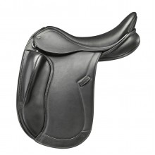 PDS® Carl Hester Integro II Saddle with 9 Inch Blocks